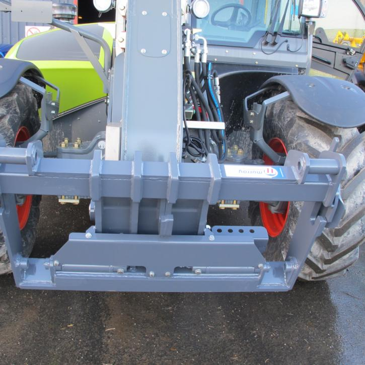 Claas Quick Hitch