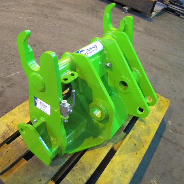 Merlo Quick Hitch
