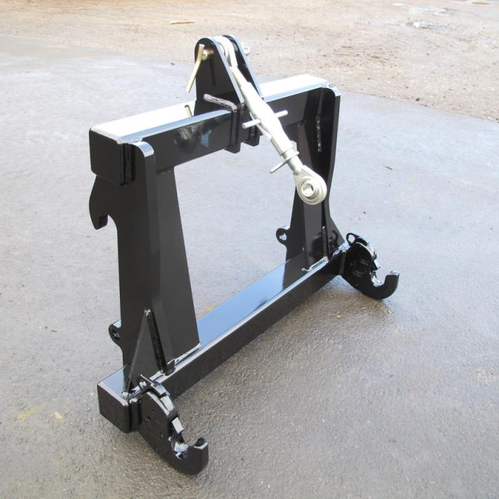 Implement Mover - Trima Loader 3 Point Linkage