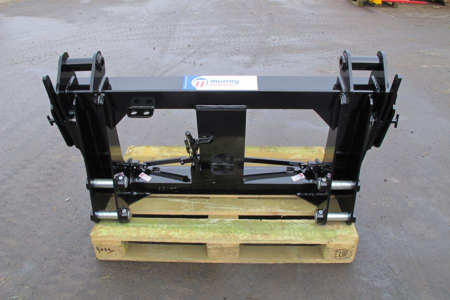 Ford Loader Arms : Murray machinery