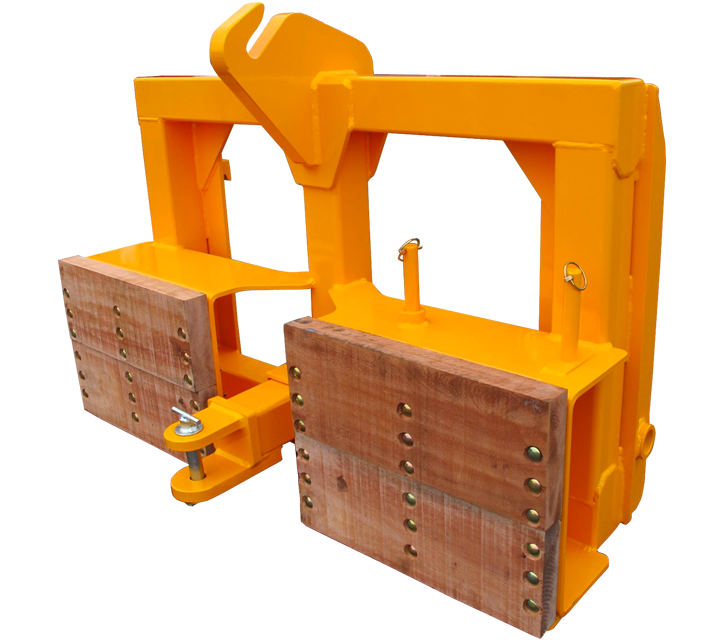 Implement Lifter/Mover