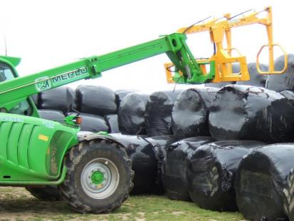 Big Bale Multi Handler