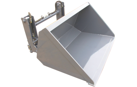 Fork Lift Hydraulic Tipping Bucket
